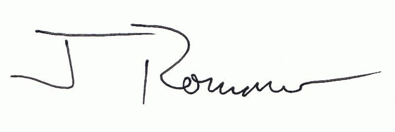 James Romanow