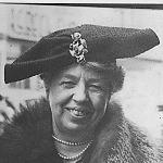 Eleanor Roosevelt in NYC