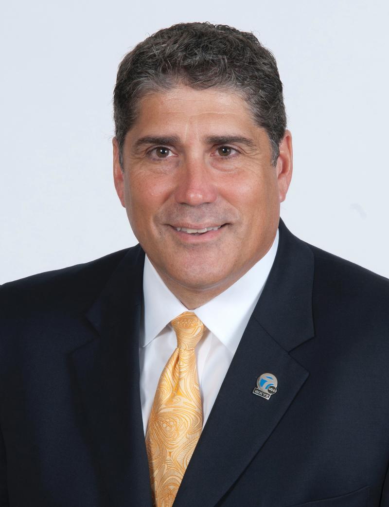 Ed Fernandez