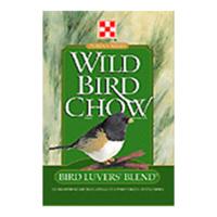 Bird Luvers Blend