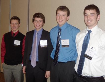 MHS Dean Scholars