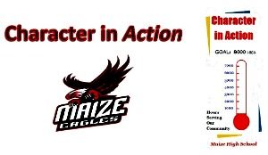 Character in Action Header