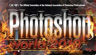 Photoshop World 2010