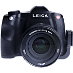 L-Plate for Leica S2