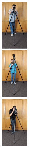 How Tall is Your Tripod?