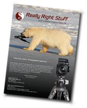RRS print ad