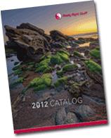2012 catalog cover