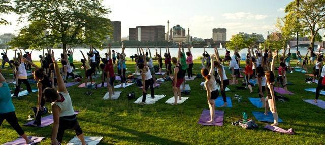 sunset yoga 2011_1