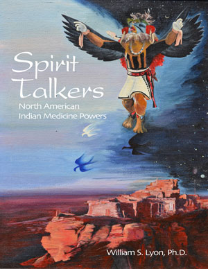 Spirit Talkers cover