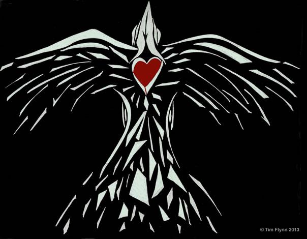 Heart Reborn by Tim Flynn