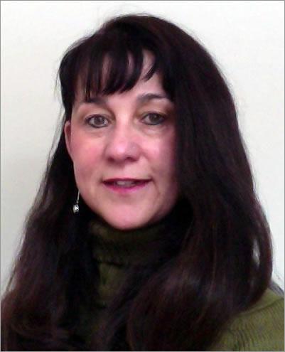 Marcia Rich
