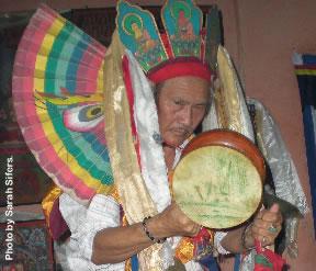 Pau Nyima Dhondup