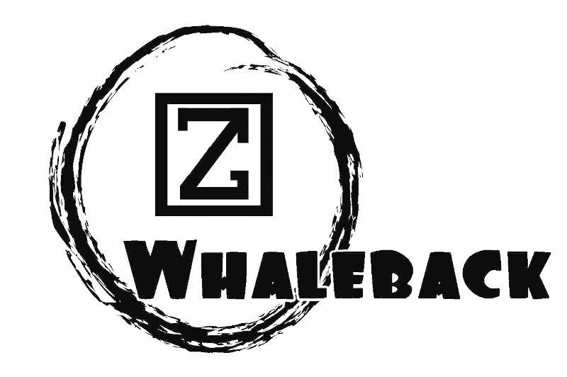 Whaleback Logo