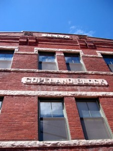 The Copeland Block
