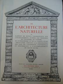 Petrus Title Page