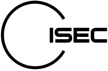 ISEC Logo - transparent background