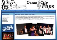 Pops Website