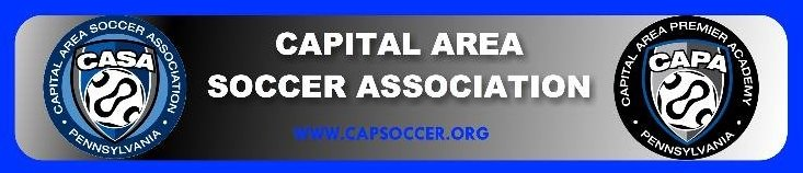 CASA CAPA Logo for Co name