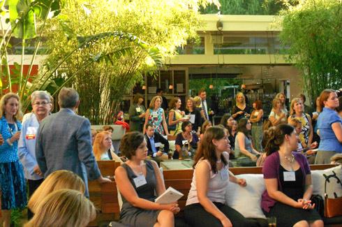 Summer Reception photo