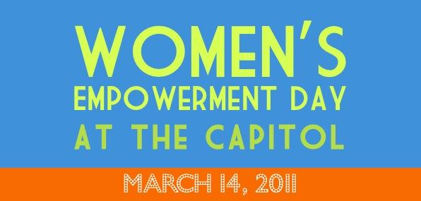 Women's Empowerment Day 2011