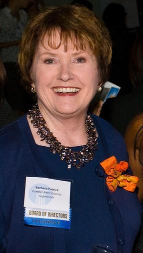 Barbara Patrick 2