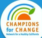 Champions for Change Logo 2