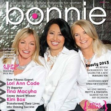 Bonnie Magazine