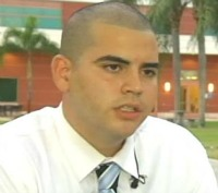 Ryan Rotela, FAU Student