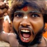 Hindu Militant