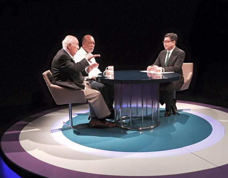 EDSA Bloomberg Interview