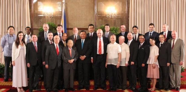 Malacanang 2015