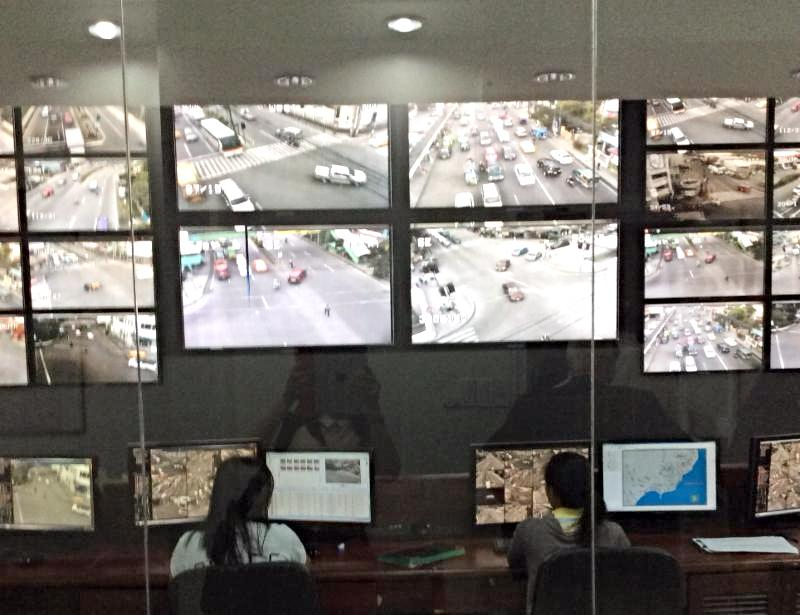 Davao Traffic Operations Center
