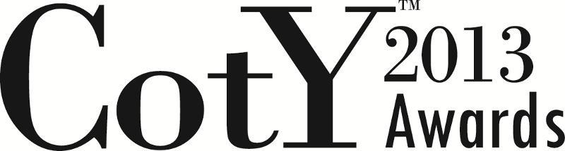 CotY 2013 logo
