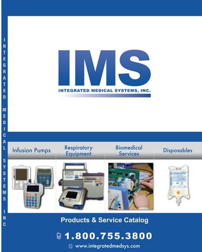 IMS Catalog
