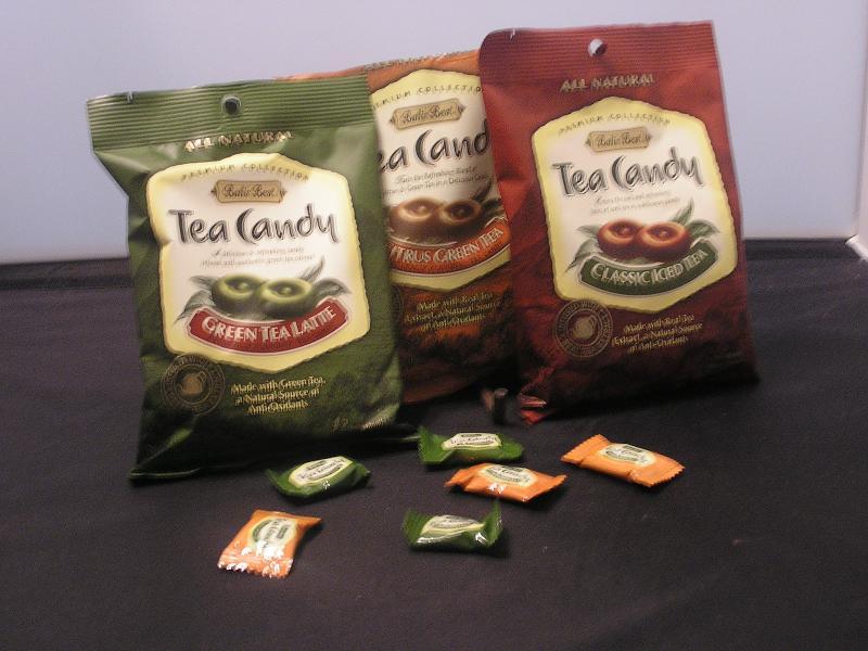 Tea Candy