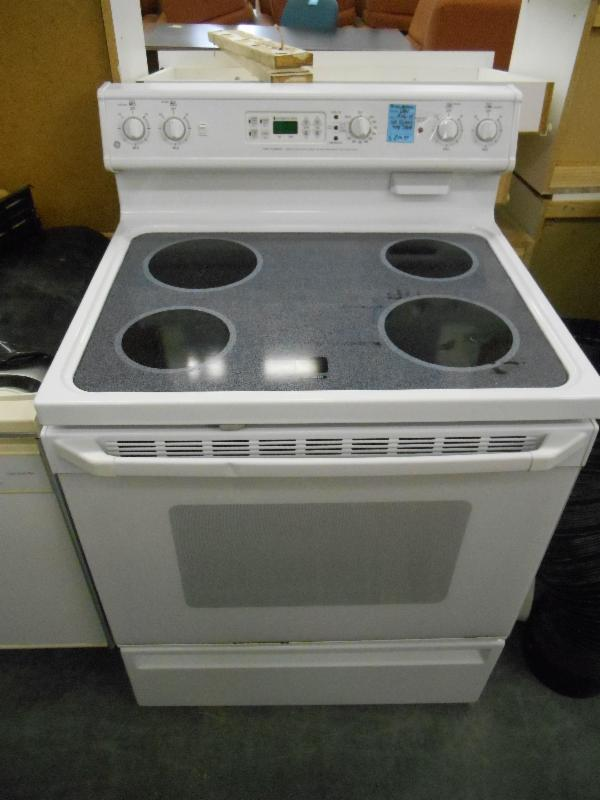 Three Piece Leather Sectional Ge Profile Washer Ge