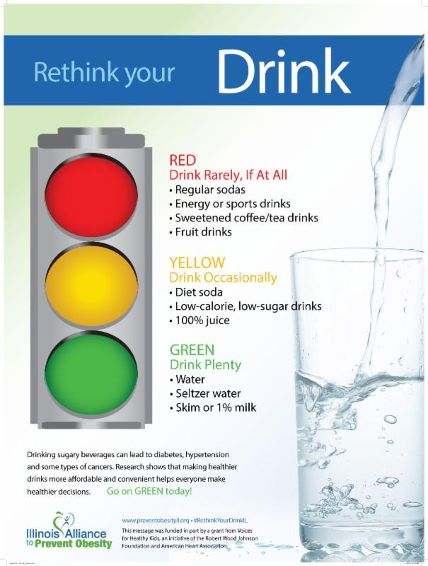 Does Light Affect Fizzy Drinks