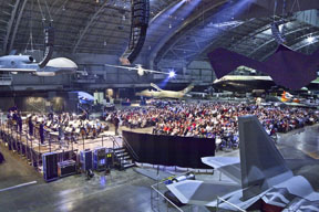 USAF Band of Flight