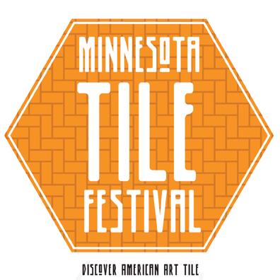 MN Tile Festival Logo