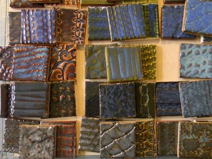 textures by tina