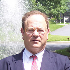 Dr. Mark Geier