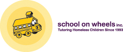 School On Wheels Logo
