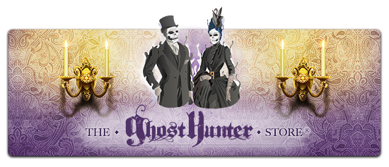The Ghost Hunter Store
