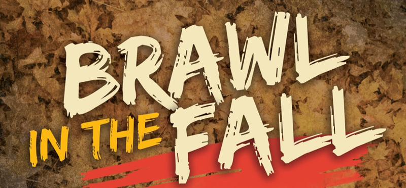 BRAWL IN THE FALL HEADER