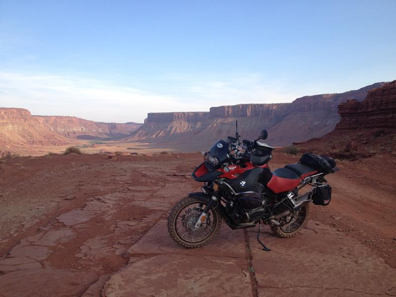GSA in Moab