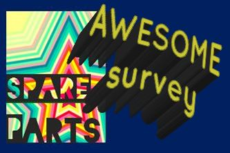Most Awesome Survey