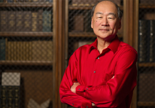 David Takeuchi