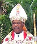 Bishop Ambrose Gumbs