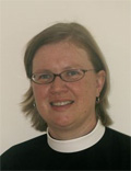 The Rev. Dr. Raewynne J. Whiteley
