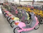 bikes in china